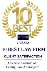 10 Best Law Firm Badge